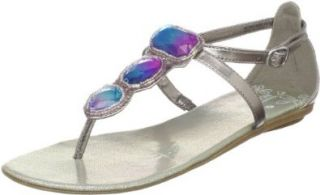 Kenneth Cole REACTION Kids' At First Bright Sandal: Shoes