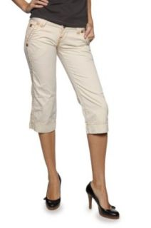 True Religion Jeans SAMMY BIG T, Color: Cream, Size: 25 at  Women�s Clothing store: True Religion Jeans Women