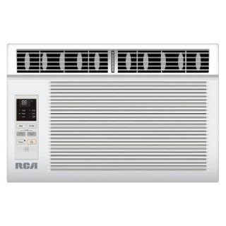 RCA 12,000 BTU Energy Star Air Conditioner with Remote Control