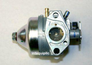GENUINE OEM Honda Engines CARBURETOR ASSEMBLY 16100 Z0L 862
