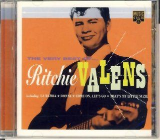 Very Best of Ritchie Valens Music