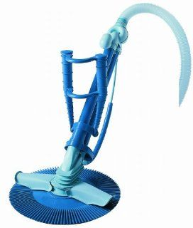 Pentair K70405 Kreepy Krauly Classic Inground Automatic Pool Suction Side Cleaner for Vinyl, Fiberglass and Tile Pools (Discontinued by Manufacturer) : Swimming Pool Robotic Cleaners : Patio, Lawn & Garden