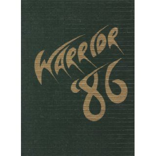 1986 Venice High School Yearbook Venice, Florida (Warrior, 31) Yearbook Staff Books