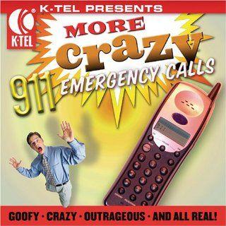 K Tel Presents Crazy 911 Calls Music