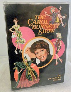 The Carol Burnett Show, The Collector's Edition, Episodes 716 & 917: Carol Burnett, Carl Reiner, Steve Lawrence: Movies & TV