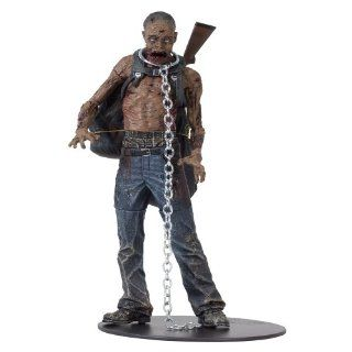 McFarlane Toys The Walking Dead TV Series 3 Michonne's Pet Zombie 2 Action Figure Toys & Games