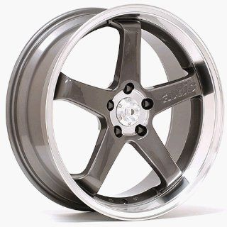 AXIS HIRO 19 Inch Wheel: Automotive