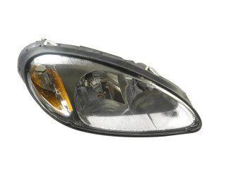 2001 2005 Chrysler Pt Cruiser Headlight/Headlamp Right/Passenger Automotive