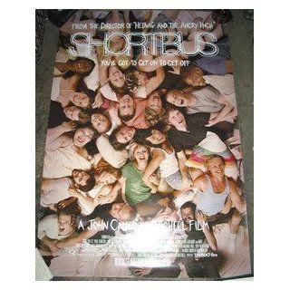 SHORTBUS / ORIGINAL U.S. ONE SHEET MOVIE POSTER (JOHN CAMERON MITCHELL ) JOHN CAMERON MITCHELL Entertainment Collectibles