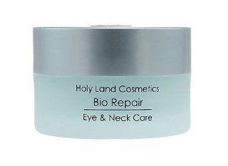 Holy Land Cosmetics Bio Repair Eye & Neck Cream 30ml  Facial Care Products  Beauty