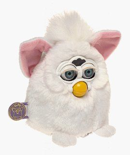 Furby Baby: Toys & Games