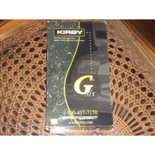 NEW Kirby Vacuum Cleaner Ultimate G Owners Manual   Household Vacuum Bags Upright