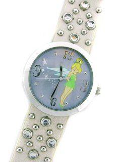 Ladies Disney Tinkerbell Watch MU2402 at  Women's Watch store.