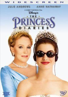 The Princess Diaries (Widescreen Edition): Julie Andrews, Anne Hathaway, Hector Elizondo, Heather Matarazzo, Mandy Moore, Caroline Goodall, Robert Schwartzman, Erik von Detten, Patrick John Flueger, Sean O'Bryan, Sandra Oh, Kathleen Marshall, Karl Walt