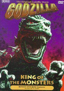 Godzilla, King of the Monsters (1998 Re Release of the American Version): Takashi Shimura, Akihiko Hirata, Akira Takarada, Momoko K�chi, Fuyuki Murakami, Sachio Sakai, Toranosuke Ogawa, Ren Yamamoto, Hiroshi Hayashi, Takeo Oikawa, Seijir� Onda, Tsuruko Man