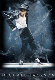 Michael Jackson (Poses) 3 D Music Poster Lenticular Print   19x27 3 Dimensional Poster Print, 19x27 3 Dimensional Poster Print, 19x27
