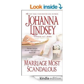Marriage Most Scandalous   Kindle edition by Johanna Lindsey. Romance Kindle eBooks @ .