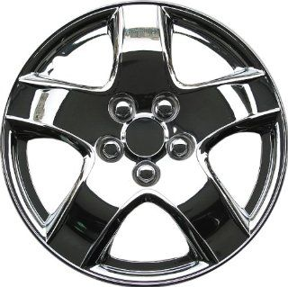 "Drive Accessories KT 998 14C, Toyota Matrix, 14"" Chrome Replica Wheel Cover, (Set of 4): Automotive"