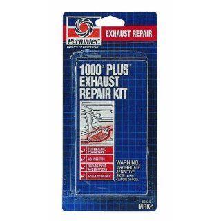 Permatex 80334 1000 Degree Plus Exhaust Repair Kit Automotive