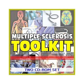 Multiple Sclerosis (MS) Toolkit   Comprehensive Medical Encyclopedia with Treatment Options, Clinical Data, and Practical Information (Two CD ROM Set): U.S. Government: 9781422042359: Books