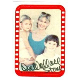 Dee Wallace Stone autographed trading card ET: Entertainment Collectibles