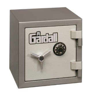 Gardall FB1212 2 Hour Fire Resistant Combination Lock Home Safe : Gun Safes : Sports & Outdoors