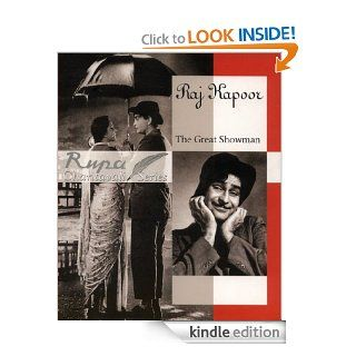 Raj Kapoor: The Great Showman eBook: Lata Khubchandani: Kindle Store