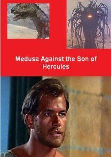 Medusa Against the Son of Hercules Richard Harrison, Anna Ranalli, Arturo Dominici, Alberto De Martino Movies & TV
