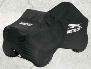 New Genuine Arctic Cat ATV Accessories / TRAILERABLE COVER / 2002 through 2008 TRV, TBX and DIESEL MODELS / pt # 1436 092 Automotive