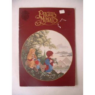 Precious Moments Flight Into Egypt Cross Stitch Pattern (Chapel Series): Books