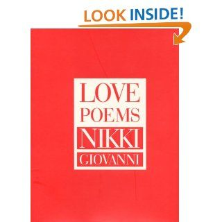 Love Poems eBook: Nikki Giovanni: Kindle Store