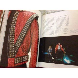 The King of Style: Dressing Michael Jackson: Michael Bush: 9781608871513: Books