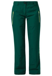 Ziener   BELE   Waterproof trousers   green