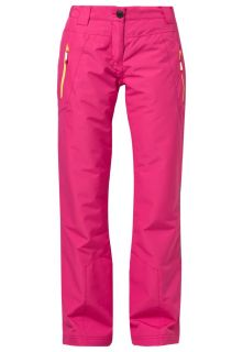 Ziener   BELE   Waterproof trousers   pink