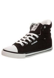 British Knights   ATOLL   Trainers   black