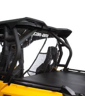 Can Am Maverick Soft Rear Window 715001373 Automotive
