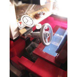 LEGO Creator Volkswagen T1 Camper Van 10220: Toys & Games