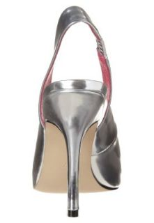 Ladystar by Daniela Katzenberger   KERRY   High heels   silver