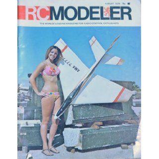 RC Modeler: Puffin II; Bi fly; the Islander; Quarter Midgets; a Different Approach to Control Rods; Half a Wire Wheels; Wind Effects: Clarence Lee, Jim Bonar, John D. Wood, John Riley, Jim Simpson, Ken Willard, Bob Lovejoy, Bob Penko, Jim Doty, Dave Orr: B