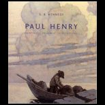 Paul Henry : Paintings,Drawings,Illustr..