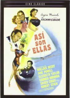 A Date with Judy: Wallace Beery, Jane Powell, Elizabeth Taylor, Carmen Miranda, Xavier Cugat, Robert Stack, Scotty Beckett, Selena Royle, Leon Ames, Clinton Sundberg, Richard Thorpe, CategoryClassicFilms, CategoryCultFilms, CategoryUSA, film movie Classic,