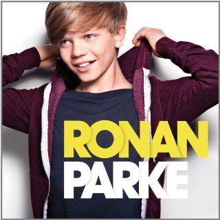 Ronan Parke: Music