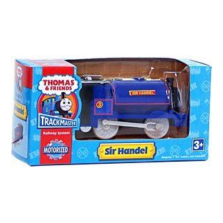 Trackmaster Thomas & Friends Sir Handel: Everything Else