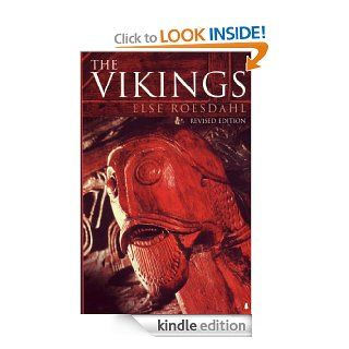 The Vikings eBook: Else Roesdahl, Kirsten Williams, Susan Margeson: Kindle Store