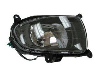 PASSENGER SIDE OEM FOG LIGHT Fits Kia Spectra ASSEMBLY; EXCEPT HATCHBACK 5 Automotive
