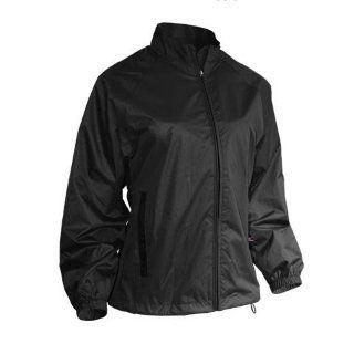 sun mountain 2013 lady provisional jacket black large sports outdoors alb00715 alba chromy coat