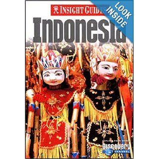 Insight Guide Indonesia, Fifth Edition: Francis Dorai: 9781585733729: Books