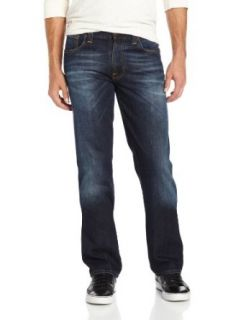 Nudie Jeans Men's Slim Jim Jean in Organic Slubby Rain, Organic Slubby Rain, 28x34 at  Men�s Clothing store