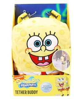 Nickelodeon SpongeBob SquarePants Tether Buddy  Childrens Outdoor Safety Products  Baby