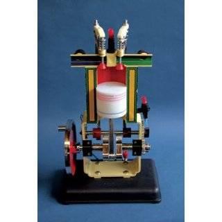 Internal Combustion Engine Model   Diesel Industrial & Scientific